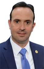 CARLOS ALBERTO DE LA FUENTE FLORES