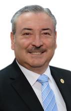 PEDRO GARZA TREVIÑO